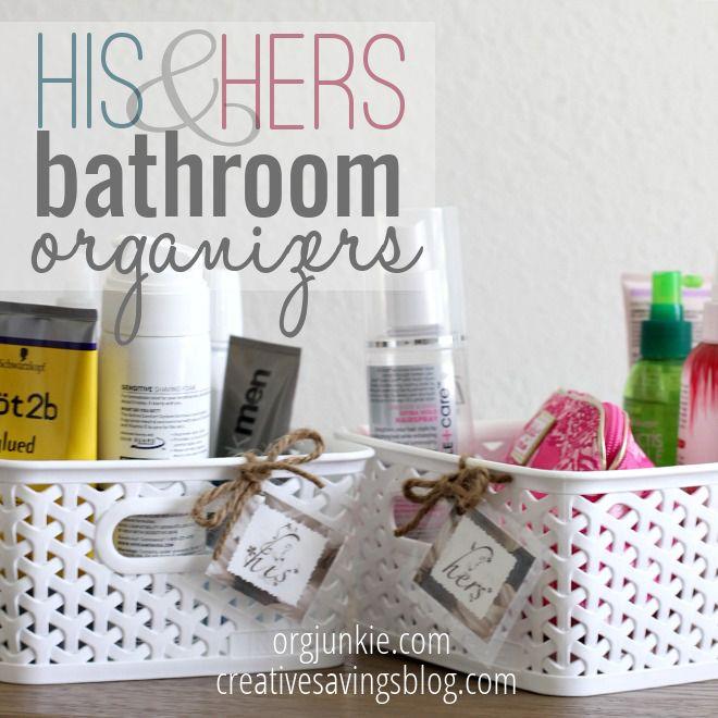 Bathroom Toiletries 106 best neat ideas- bath images on pinterest | bathroom ideas