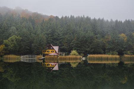 Autumn in Romania © Nono Pirvu Lucian by Nono Pirvu