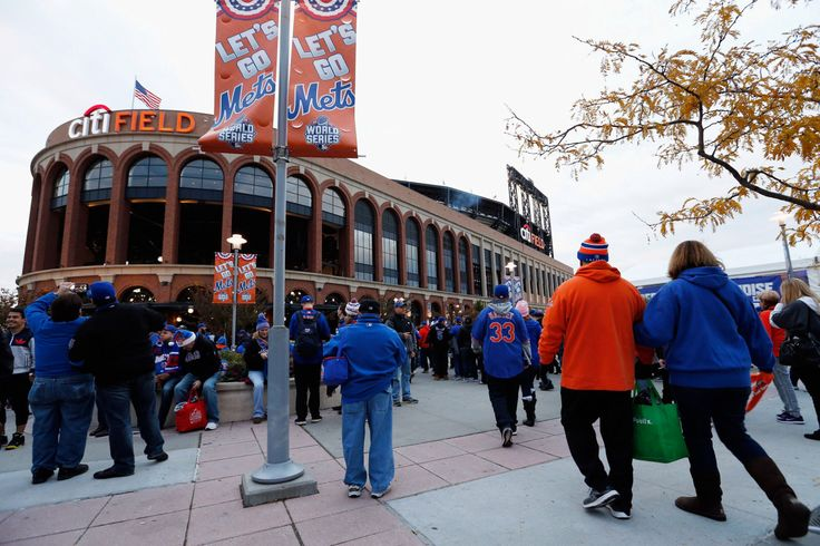 There's nothing like a winner, the Mets are finding out. With less than two weeks to go before their home opener, the Mets have registered a season ticket sale increase that is up 100 percent from …