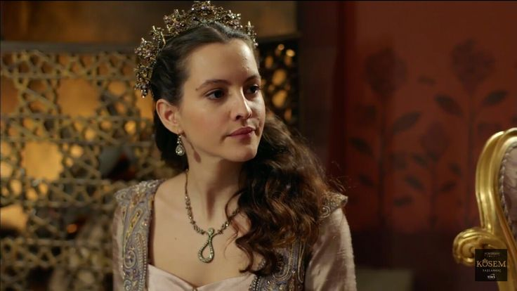 Ayşe Sultan - Magnificent Century: Kösem - Season 2