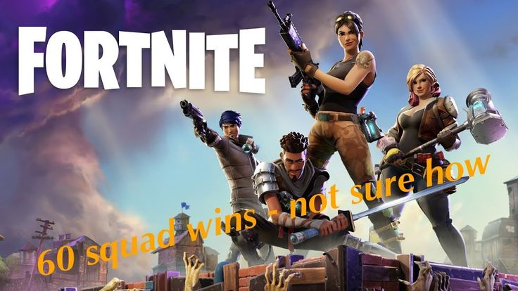 We Sometimes Win - Fortnite Battle Royale (live ps4 gameplay)