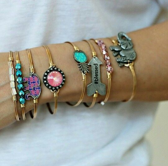 24 best images about luca and danni bracelets on pinterest