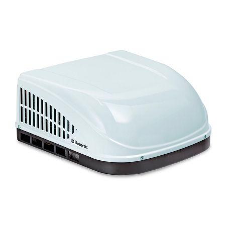 Dometic B57915 Brisk II RV Air Conditioner 13,500 BTU White