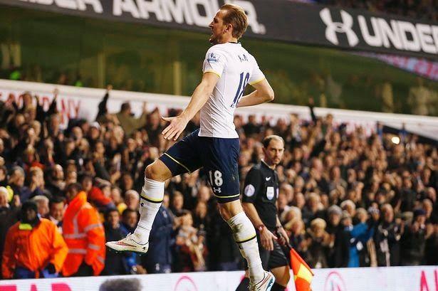 Agen SBOBET : Pertandingan Pekan ke-20 Liga Primer Inggris Tottenham Vs Chelsea