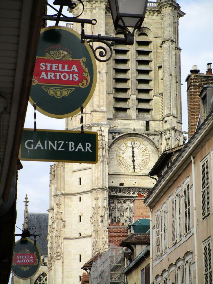 https://flic.kr/p/xaMCn7   Troyes   Kathedrale von Toyes