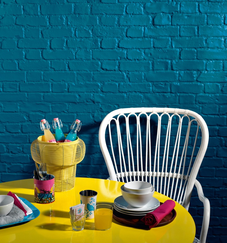 optimism from crown paints spring   summer colour influences 2013  for more crown paints click on