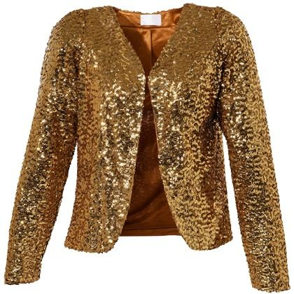 Jacke 29,99€ ♥ Hier kaufen: http://www.stylefruits.de/paillettenjacke-bpc-selection-bonprix-collection/p4533775