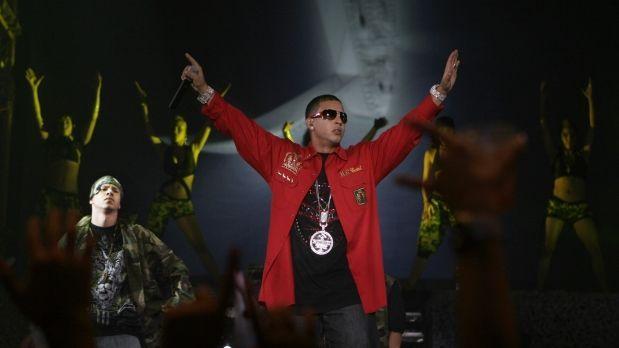 Prohíben música de Daddy Yankee en Cuba