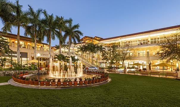Merrick Park - Miami Shopping 358 San Lorenzo Ave Coral Gables, FL 33146