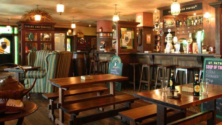 25 best irish pub decor images on pinterest irish pub decor bar ideas and pub ideas - Irish pub interior design ideas ...