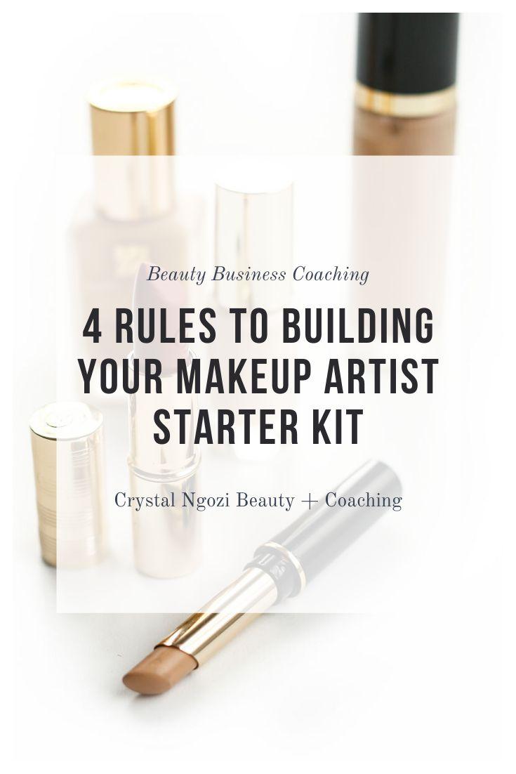 Makeup artist freelance kit in 2020 makeup artist