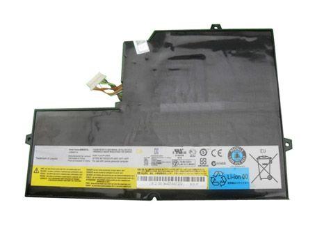 LENOVO 57Y6601 Batterie 39WH - Batteries PC Portable LENOVO 57Y6601 Batterie wqcyknt  Compatible Pour LENOVO IdeaPad U260 0876