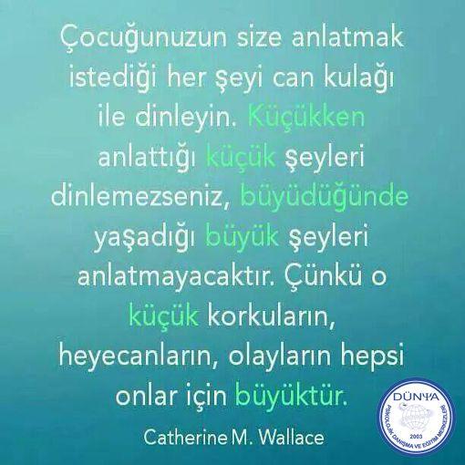 #dinlemek #çocuk #anne #baba #eğitim #özeleğitim #özelöğrenmegüçlüğü #disleksi #otizm #farkındalık #dunyaozelegitimmerkezi #izmir #karşıyaka #bostanlı