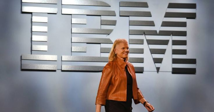 Ginni Rometty on How AI Is Going to Transform Jobs—All of Them:    IBM's chief executive writes that we will all need the skills to use analytics and artificial intelligence in our work