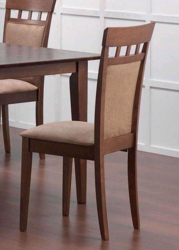 Juego comedor 6 sillas madera importado bs. 1.250.000,00 en ...