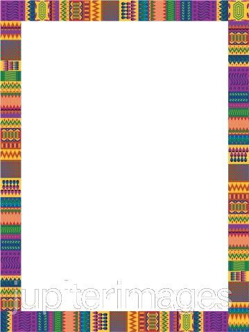 Page Borders Ethnic And Image Search On Pinterest