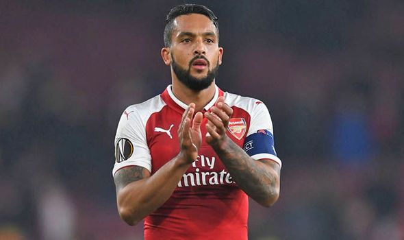 Arsenal news: Chris Sutton launches scathing attack on Theo Walcott   via Arsenal FC - Latest news gossip and videos http://ift.tt/2A1kOh6  Arsenal FC - Latest news gossip and videos IFTTT