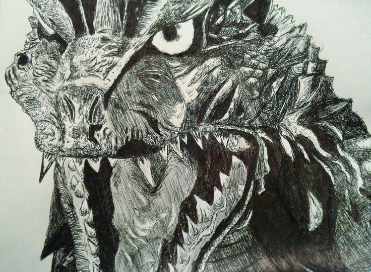 Godzilla tokyo sos suit by ~potatogoji