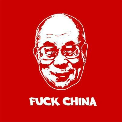 Fuck China