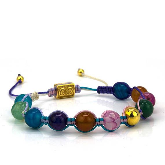 Hey, I found this really awesome Etsy listing at https://www.etsy.com/listing/565411477/colorful-womens-shamballa-bracelet