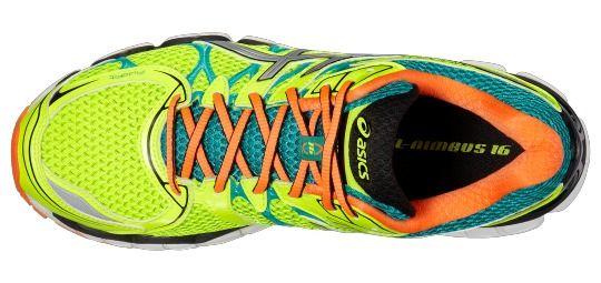 Asics Gel Nimbus 16 Hombre #Asics #Nimbus #Carrera #Running #zapatillas #zapas @Runningonline