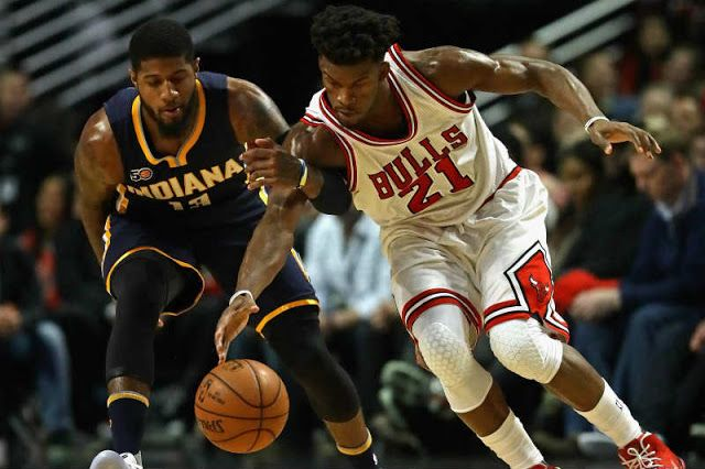 #NBA: Jimmy Butler y Paul George en la órbita de Boston Celtics