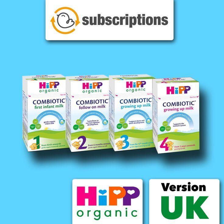 Hipp Uk Organic Baby Formula Subscription Service Baby Formula Hipp Organic Service Subscription Baby Formula Organic Baby Formula Formula
