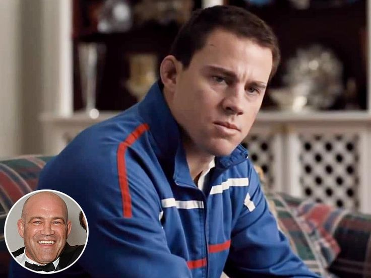 Mark Schultz Apologizes for Slamming Foxcatcher, Praises Channing Tatum http://www.people.com/article/foxcatcher-mark-schultz-apologizes-bennett-miller