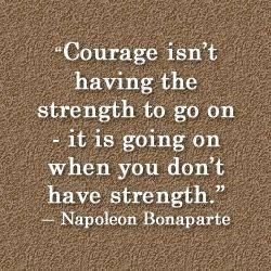 Advanced Fertility Center of Texas will give you all the courage you need. Call us today to schedule an appointment, (713)467-4488. #AFCT