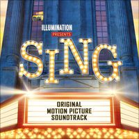 """Shazamを使ってスティーヴィー・ワンダー Feat. Ariana GrandeのFaith (From """"Sing"""" Original Motion Picture Soundtrack)を発見しました。 https://shz.am/t333958132 Various Artists「Sing (Original Motion Picture Soundtrack)」"""