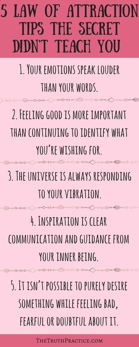 Law of Attraction Money - Vibrational Manifestation - Click the pin to READ ALL 10 law of attraction tips that the secret didn't teach you. How do you use the law of attraction to manifest your dreams? There is more to it than a beautiful vision board and