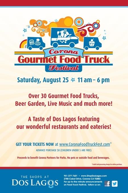 Events at The Shops at Dos Lagos :: Corona, CA