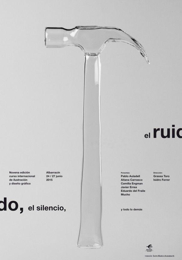 9º Curso Internacional de Ilustración y Diseño Gráfico de Albarracín