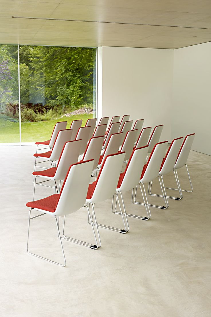 Allermuir Confer Chair
