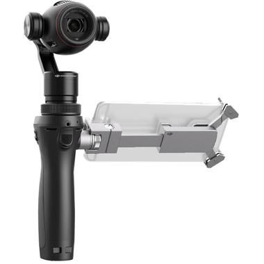 DJI Osmo+ Handheld 4K Zoom Camera and 3-Axis Gimbal