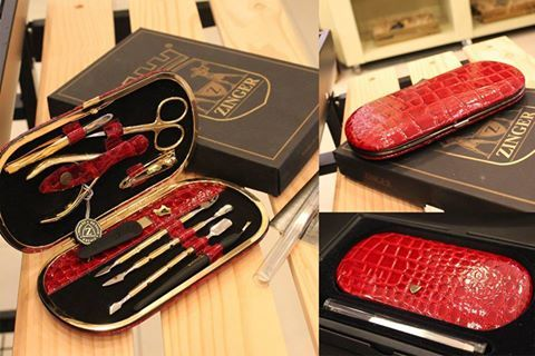 Quality Manicure set - Best gift idea for your beloved!