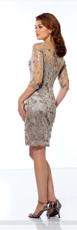 Evening dress 2016 3 series