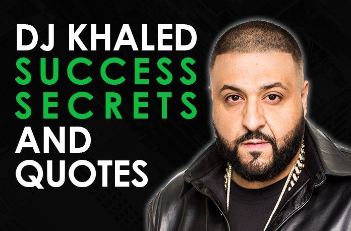 dj khaled exposed the