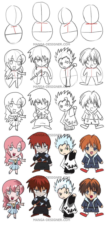 apprendre a dessiner des manga                                                                                                                                                                                 Plus
