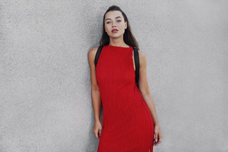 123 besten Dress code Bilder auf Pinterest   Chiffon Maxi-Kleid ...
