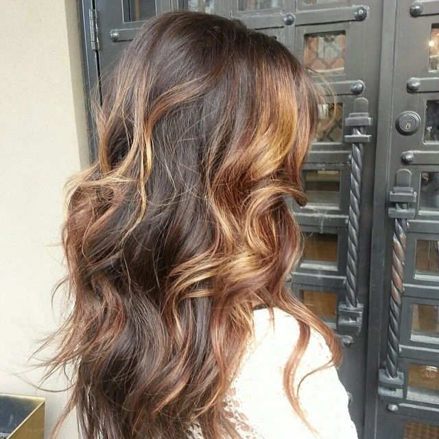 72 best dead swanky salon images on pinterest fayetteville erin is rocking her new and fresh by pmusecretfo Choice Image