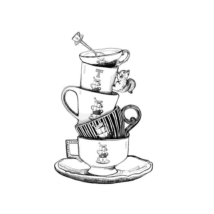 cups & mugs, shop @ www.teastreet.nl