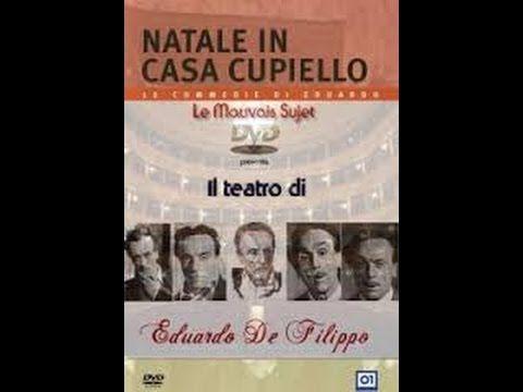 Natale in casa Cupiello (1931) - Film Completi in italiano