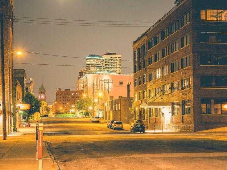 North Loop, Minneapolis, Minnesota