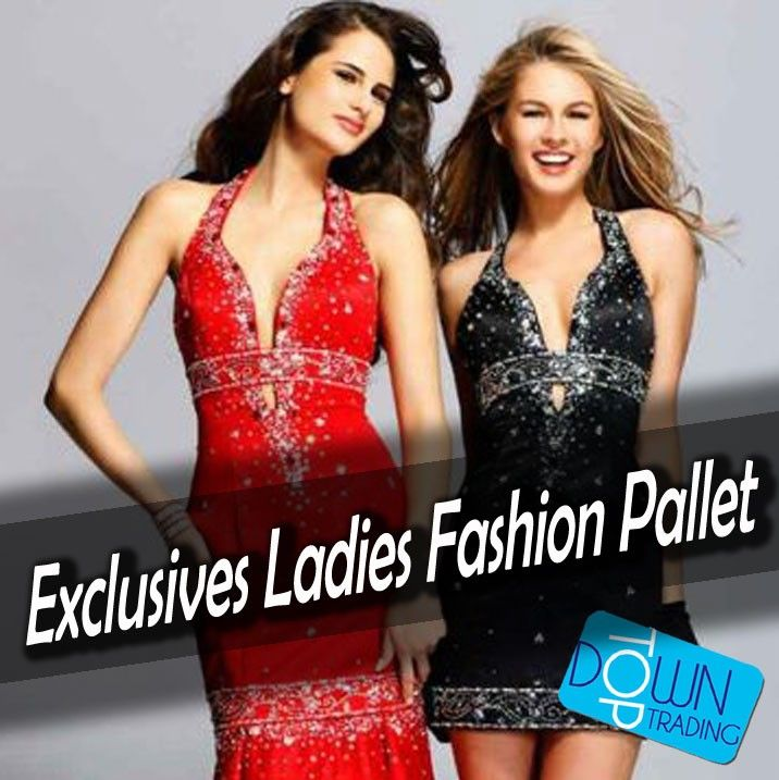 Pin By Top Down Trading On Wholesale Clothing Pallets