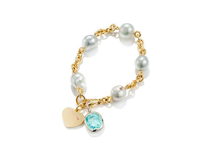 A Bracelet for Summer