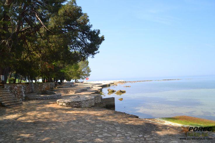 Bilder von Porec | Porec Urlaub – Reiseportal über Porec in Istrien