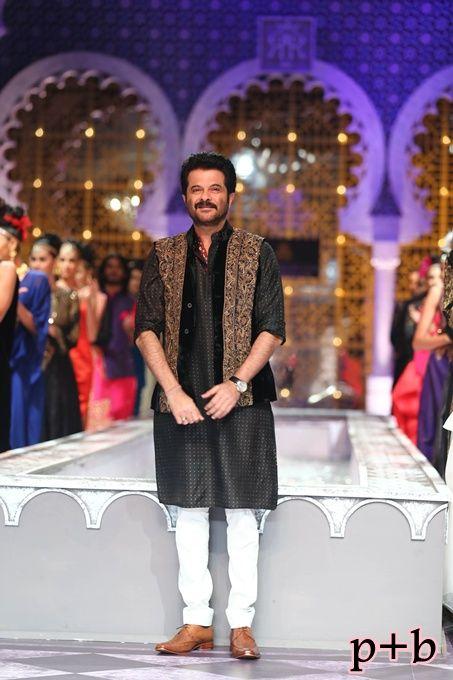India Bridal Fashion Week 2013 Day 3: Shane, Falguni Peacock & Raghuvendra Rathore