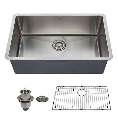 Discover the Best Kitchen Sinks with Reviews,guides & top picks for 2017. This includes granite,topmount,farmhouse,single/double bowl,large/small,deep sinks