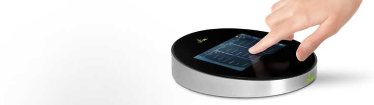 Olive One - All-in-one HD Music Player $399
